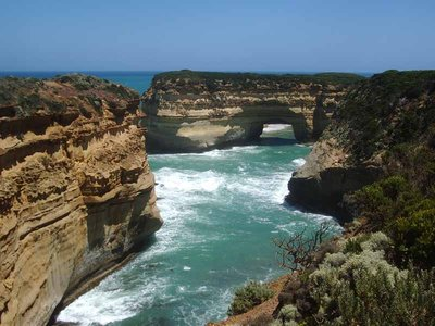 Loch Ard Gorge